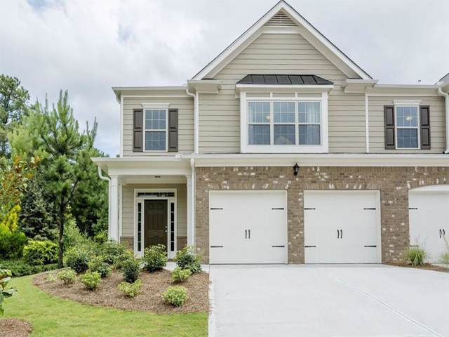 7205 Brigidoon Rose, Douglasville, GA 30134 (MLS #6600203) :: The Zac Team @ RE/MAX Metro Atlanta