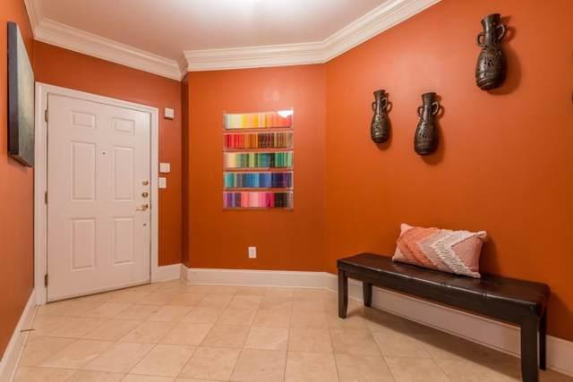 4100 Paces Walk SE #2108, Atlanta, GA 30339 (MLS #6600205) :: Iconic Living Real Estate Professionals