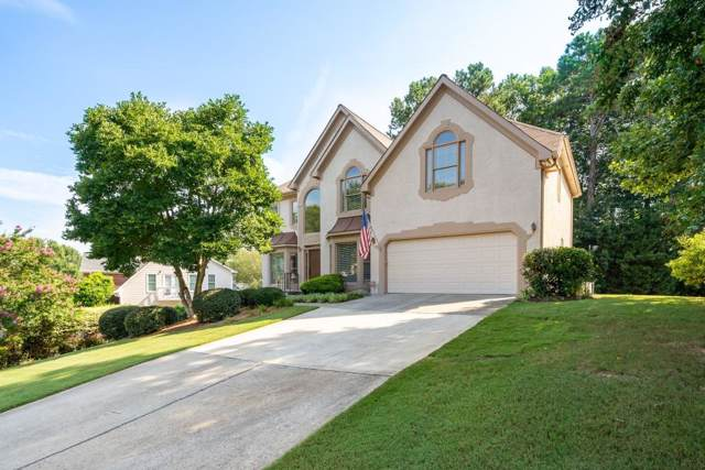 3402 Fairway Court, Woodstock, GA 30189 (MLS #6600212) :: North Atlanta Home Team