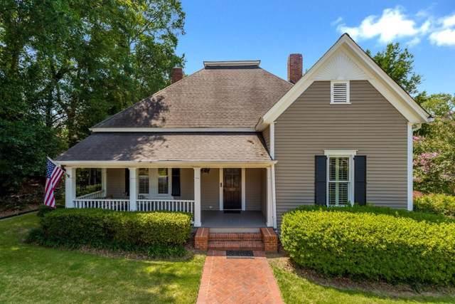 3112 Floyd Street NE, Covington, GA 30014 (MLS #6600224) :: North Atlanta Home Team