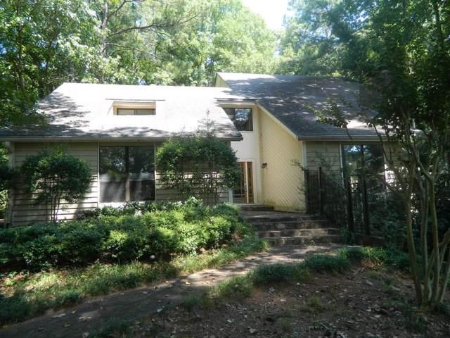 9500 Huntcliff Trace, Sandy Springs, GA 30350 (MLS #6600225) :: RE/MAX Paramount Properties