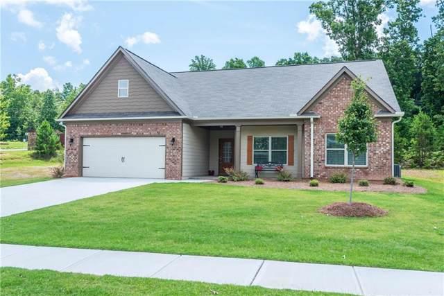 1208 Chapman Grove Lane, Monroe, GA 30656 (MLS #6600240) :: North Atlanta Home Team