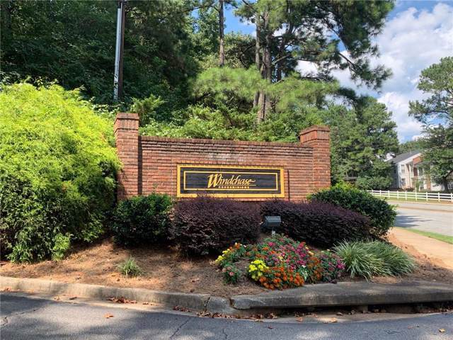 633 Windchase Lane, Stone Mountain, GA 30083 (MLS #6600255) :: Iconic Living Real Estate Professionals