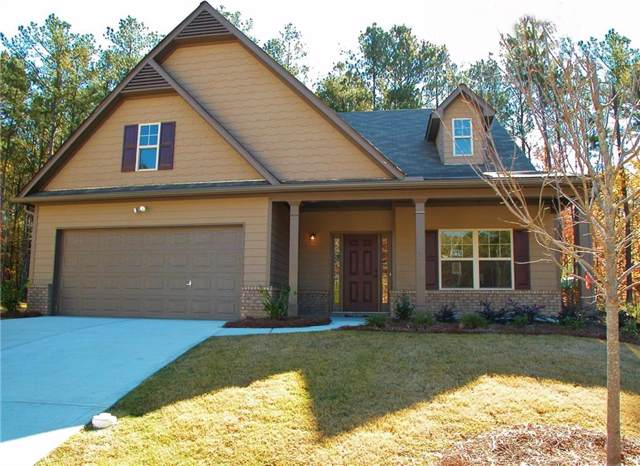 204 Serendipity, Dallas, GA 30157 (MLS #6600266) :: Iconic Living Real Estate Professionals