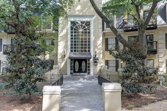 2309 Pine Heights Drive NE, Atlanta, GA 30324 (MLS #6600271) :: North Atlanta Home Team