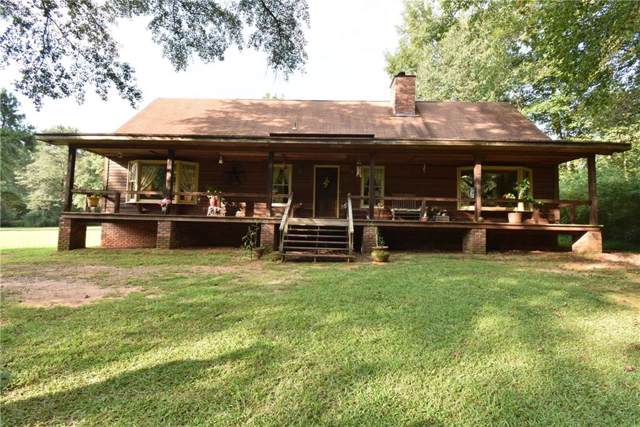 599 Poplar Hill Road, Covington, GA 30014 (MLS #6600273) :: North Atlanta Home Team