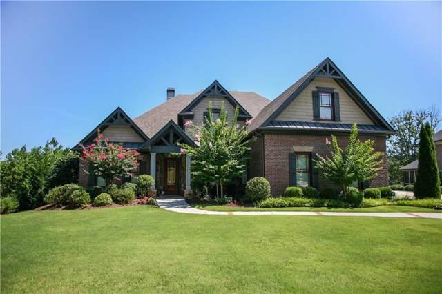 8048 Sleepy Lagoon Way, Flowery Branch, GA 30542 (MLS #6600275) :: Kennesaw Life Real Estate