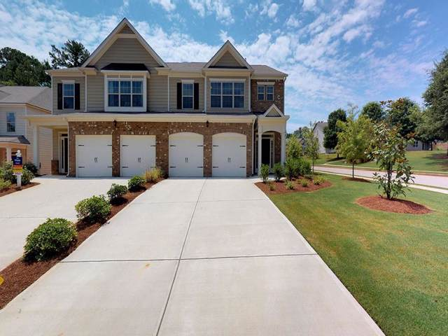 7207 Brigidoon Rose, Douglasville, GA 30134 (MLS #6600281) :: The Zac Team @ RE/MAX Metro Atlanta