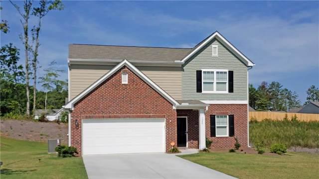 7248 Lacey Drive, Douglasville, GA 30134 (MLS #6600301) :: Kennesaw Life Real Estate