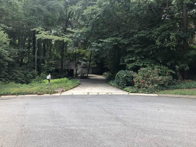 4724 Ponte Vedra Drive SE, Marietta, GA 30067 (MLS #6600315) :: North Atlanta Home Team