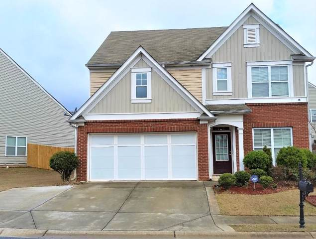 3169 Harlstone Drive, Duluth, GA 30096 (MLS #6600321) :: RE/MAX Paramount Properties