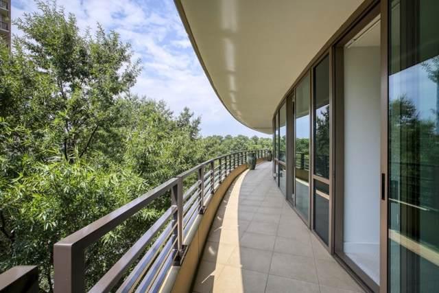 700 Park Regency Place NE #805, Atlanta, GA 30326 (MLS #6600322) :: RE/MAX Paramount Properties