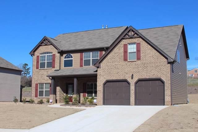 3141 Canyon Glen Way, Dacula, GA 30019 (MLS #6600329) :: North Atlanta Home Team