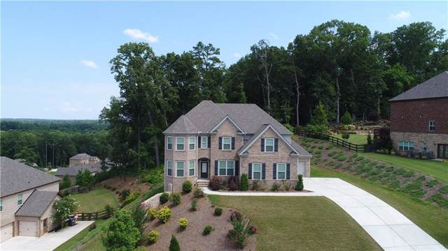 4529 Sterling Pointe Drive NW, Kennesaw, GA 30152 (MLS #6600334) :: North Atlanta Home Team