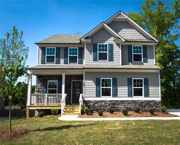 204 Cross Road, Acworth, GA 30102 (MLS #6600336) :: North Atlanta Home Team