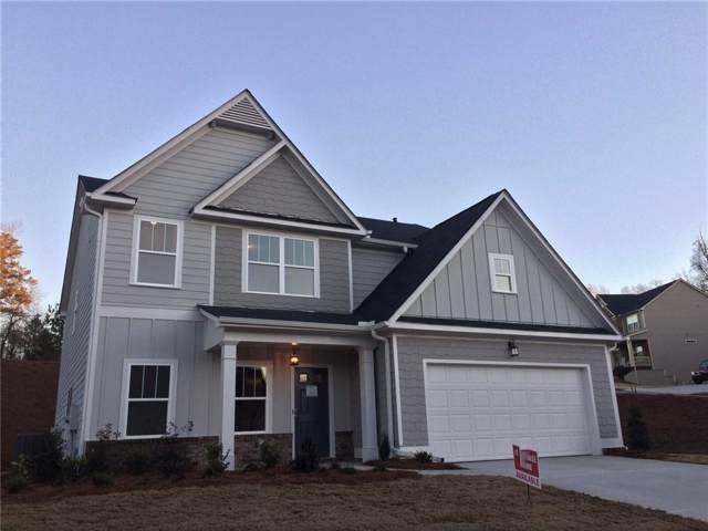 6370 Boulder Ridge, Cumming, GA 30028 (MLS #6600339) :: North Atlanta Home Team