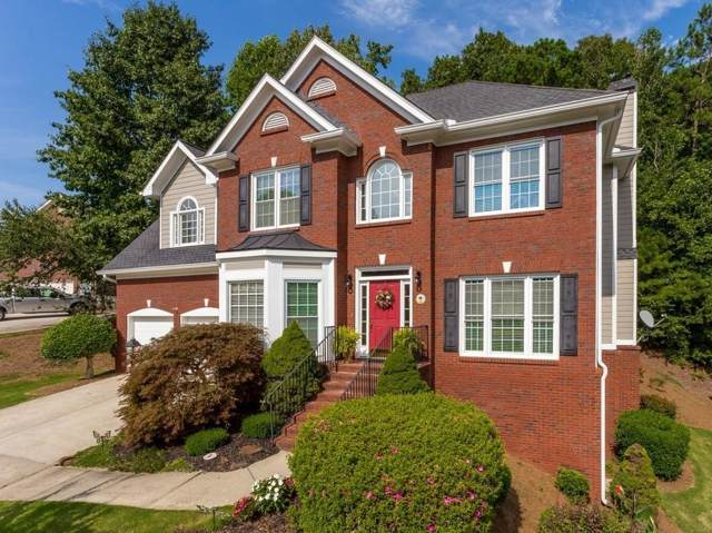 1343 Echo Mill Court, Powder Springs, GA 30127 (MLS #6600342) :: Iconic Living Real Estate Professionals