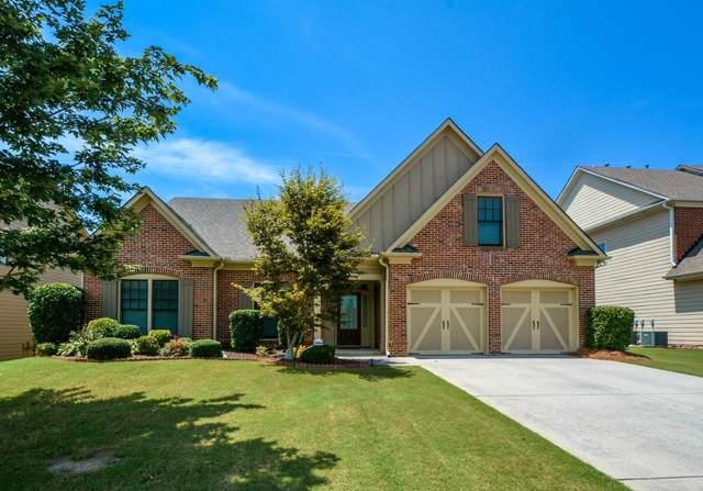 1365 Waverly Glen Drive, Alpharetta, GA 30004 (MLS #6600343) :: RE/MAX Paramount Properties