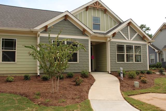 25 William Drive NE, White, GA 30184 (MLS #6600345) :: North Atlanta Home Team