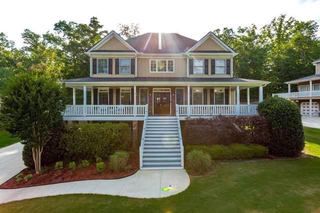 27 River Walk Parkway, Euharlee, GA 30145 (MLS #6600348) :: RE/MAX Paramount Properties