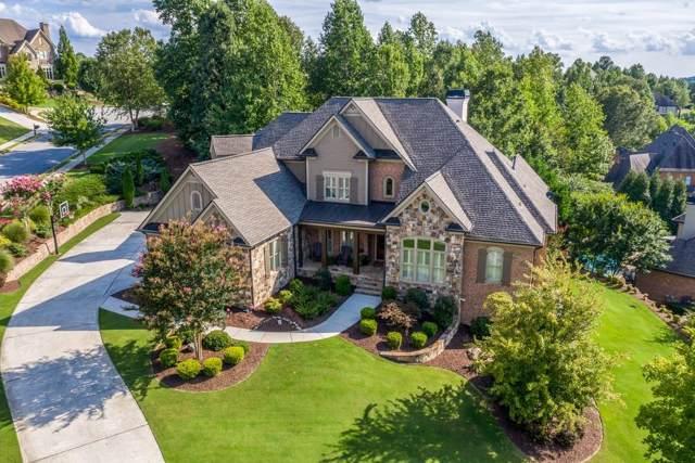 5584 Brendlynn Drive, Suwanee, GA 30024 (MLS #6600349) :: North Atlanta Home Team