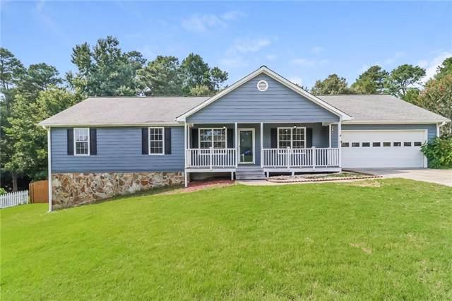 1230 Timber Walk Drive, Loganville, GA 30052 (MLS #6600362) :: North Atlanta Home Team