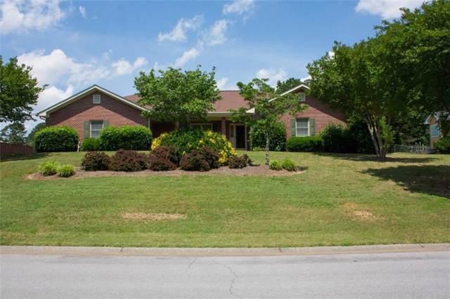 805 Calloway Lane, Rockmart, GA 30153 (MLS #6600368) :: North Atlanta Home Team