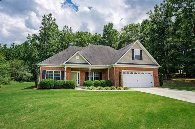 20 Maple Leaf Drive, Oxford, GA 30054 (MLS #6600385) :: RE/MAX Paramount Properties