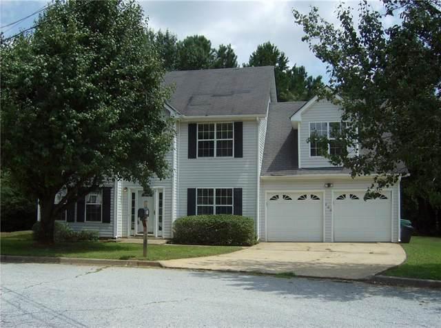 700 Asbury Way, Lithonia, GA 30058 (MLS #6600397) :: RE/MAX Paramount Properties