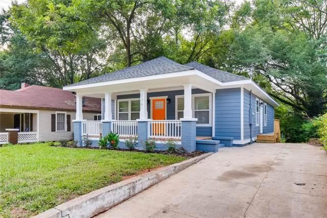 136 Adair Avenue SE, Atlanta, GA 30315 (MLS #6600401) :: RE/MAX Paramount Properties