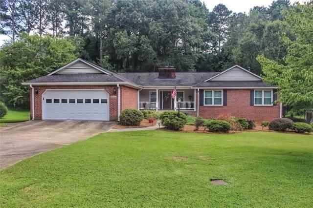 3372 Sean Way, Lawrenceville, GA 30044 (MLS #6600421) :: Iconic Living Real Estate Professionals