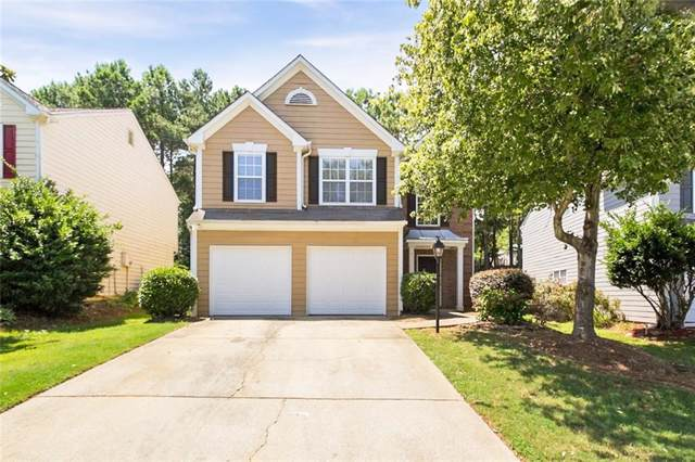 1459 Evanston Lane, Marietta, GA 30062 (MLS #6600422) :: The Heyl Group at Keller Williams