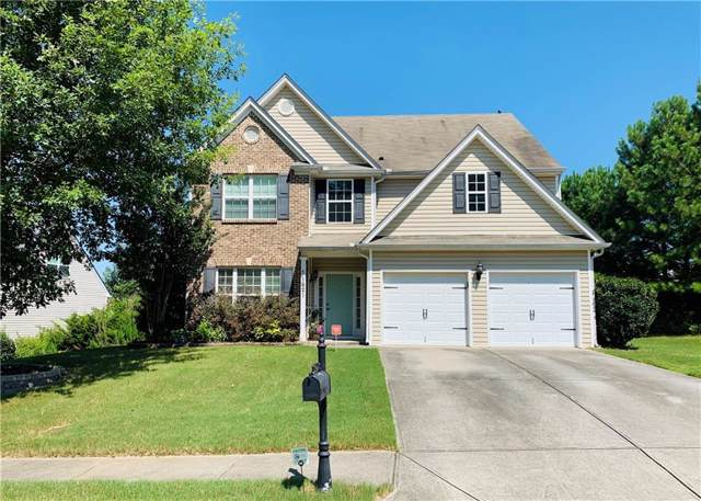 1621 Cordillo Court, Dacula, GA 30019 (MLS #6600429) :: North Atlanta Home Team