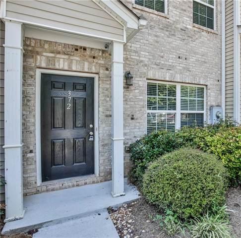372 Berckman Drive NW, Lilburn, GA 30047 (MLS #6600441) :: North Atlanta Home Team