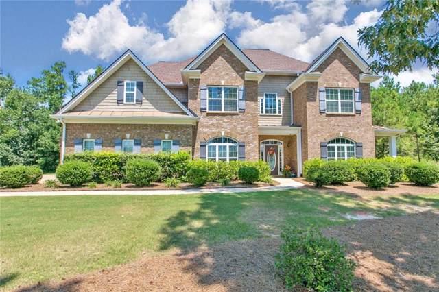 8740 St. Patrick's Way, Winston, GA 30187 (MLS #6600453) :: North Atlanta Home Team