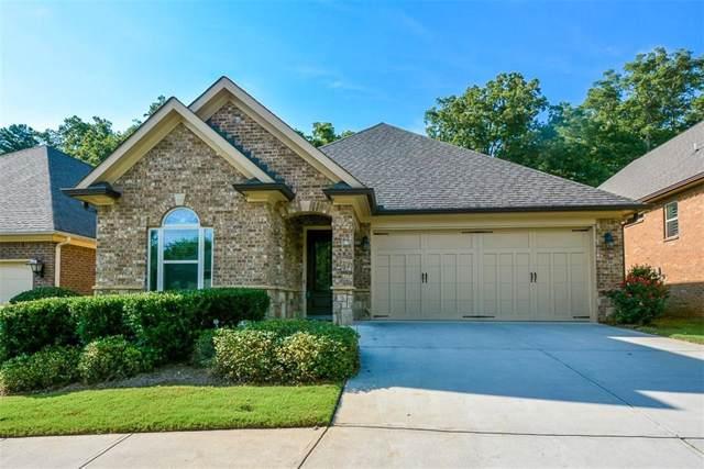 4496 Magnolia Club Circle, Buford, GA 30518 (MLS #6600470) :: North Atlanta Home Team