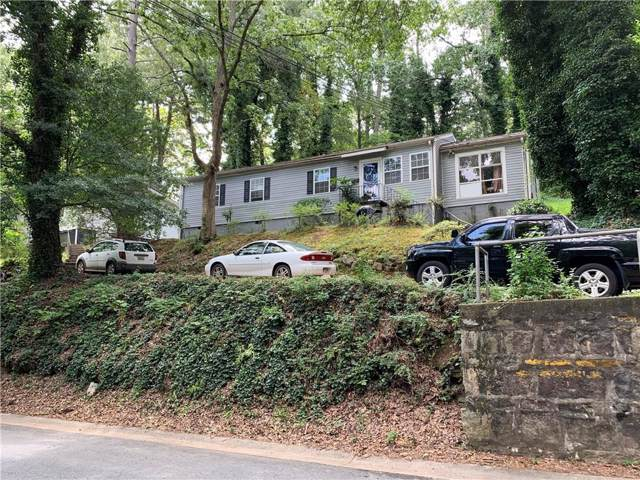462 Rigby Street NE, Marietta, GA 30060 (MLS #6600493) :: KELLY+CO
