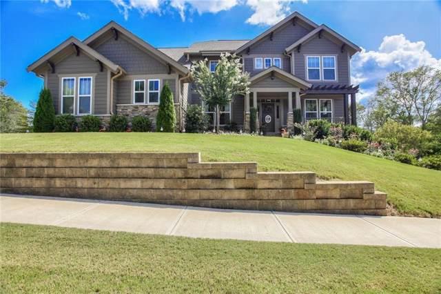 350 Carmichael Circle, Canton, GA 30115 (MLS #6600499) :: North Atlanta Home Team