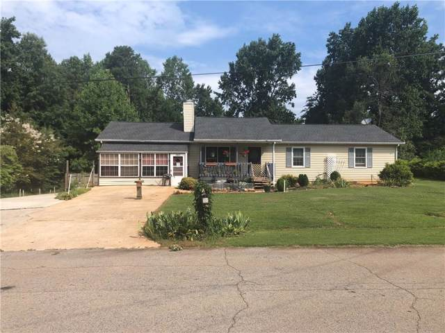 5437 New Castle Street, Gainesville, GA 30507 (MLS #6600502) :: The Heyl Group at Keller Williams