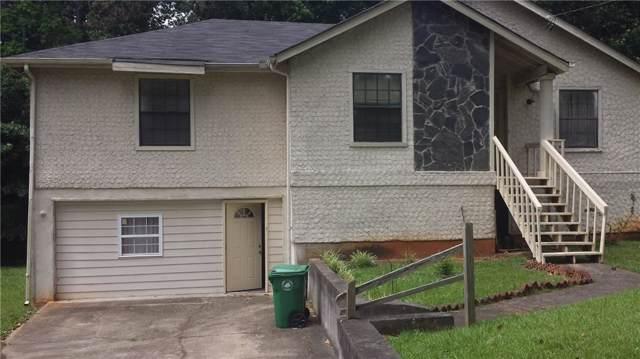2349 Newgate Drive, Decatur, GA 30035 (MLS #6600504) :: Rock River Realty