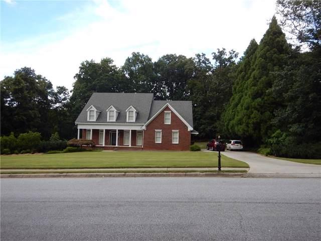 3425 Kates Way, Duluth, GA 30097 (MLS #6600506) :: RE/MAX Paramount Properties