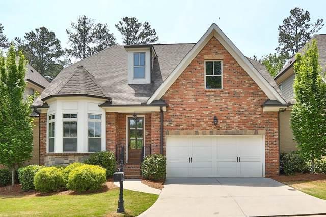 15 Nesbit Reserve Court, Alpharetta, GA 30022 (MLS #6600515) :: North Atlanta Home Team
