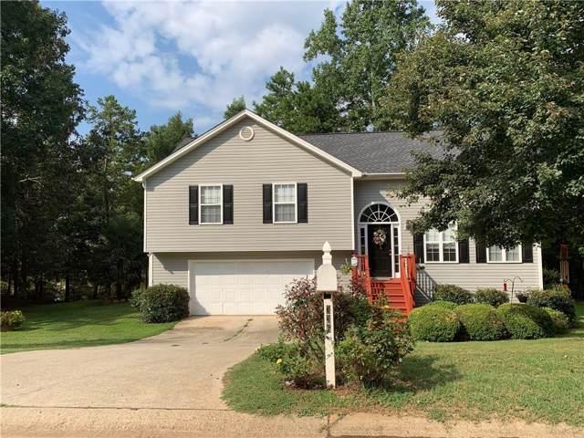 336 Arlington Ln, Commerce, GA 30529 (MLS #6600524) :: North Atlanta Home Team