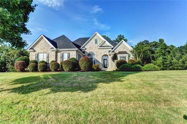 453 Thomas Drive, Loganville, GA 30052 (MLS #6600565) :: North Atlanta Home Team