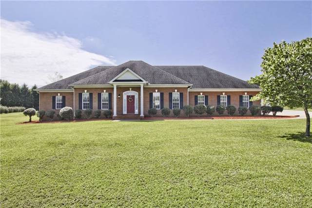 10 Whipporwill Drive, Oxford, GA 30054 (MLS #6600573) :: The Heyl Group at Keller Williams