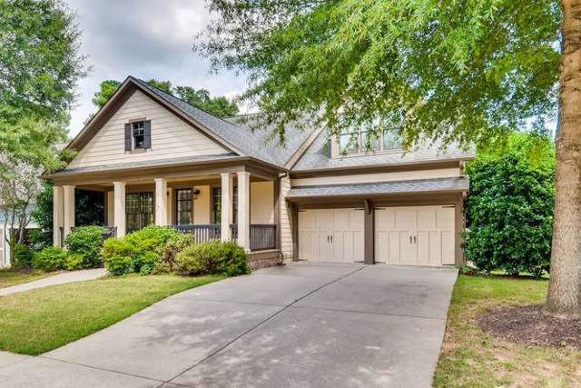 625 Parkview Drive, Canton, GA 30114 (MLS #6600575) :: Iconic Living Real Estate Professionals