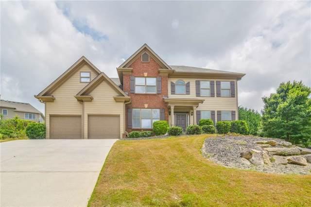 2617 Creek Rock Circle, Buford, GA 30519 (MLS #6600586) :: North Atlanta Home Team
