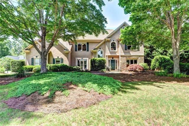3000 Vance Court, Alpharetta, GA 30009 (MLS #6600594) :: RE/MAX Paramount Properties