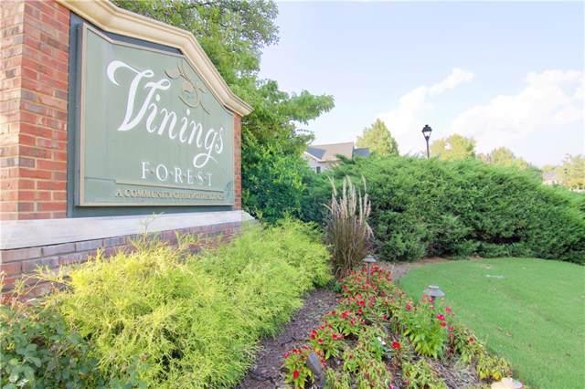 701 Vinings Forest Lane SE, Smyrna, GA 30080 (MLS #6600600) :: Kennesaw Life Real Estate