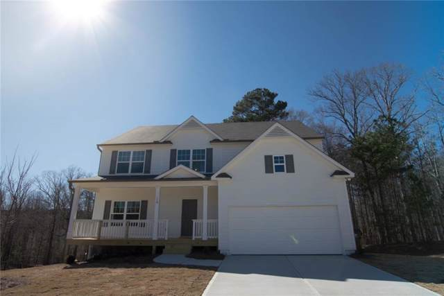 202 Serendipity Way, Dallas, GA 30157 (MLS #6600609) :: Iconic Living Real Estate Professionals